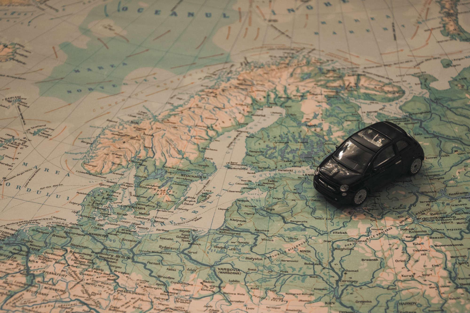 My Swedish entrepreneurial adventure